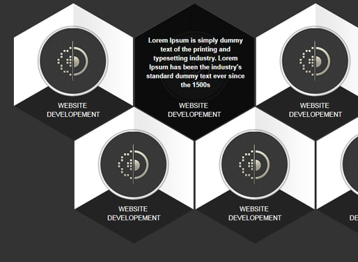 creative-hexagon-shape-with-hover-effect-in-pure-css