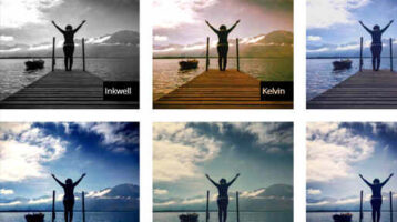 Plugin For Instagram Filters With CSS – CSSgram