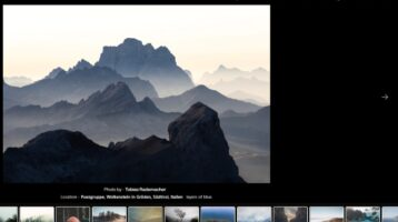 Responsive & Touch-Friendly jQuery Gallery Lightbox Plugin - lightGallery